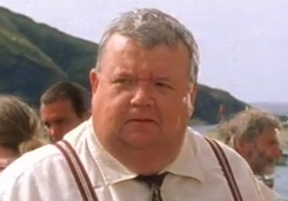 S1E4Ian Mcneice Harry Potter