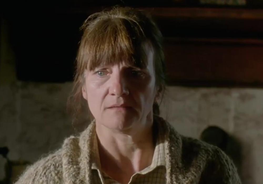 Cast s7 - Caroline o neill ...