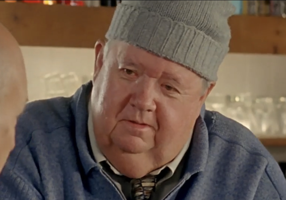 S8E8Ian Mcneice Harry Potter