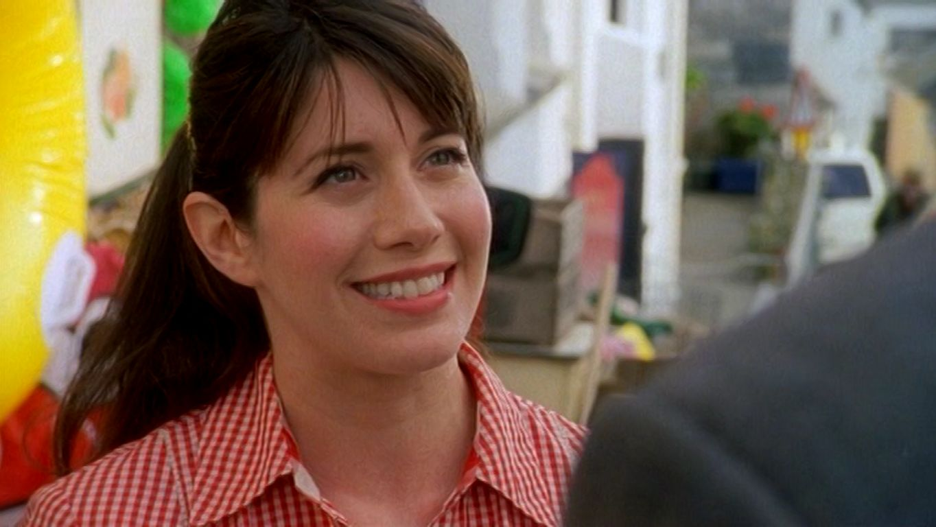 Watch Caroline Catz (born 1969) video